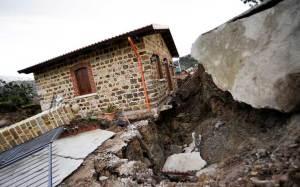 Ambiente, le sfide dell'Italia: dal clima al dissesto idrogeologico