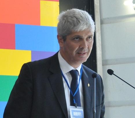 """Campania, Graziano: """"Prevenire i crolli? Il governo istituisca il libretto sanitario del fabbricato"""""""