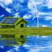 Energie rinnovabili, Europa vicina all'obiettivo 2020. Italia al 17%