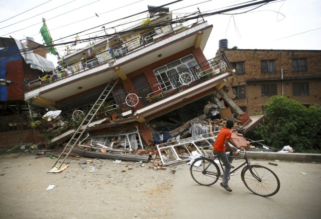 Il terremoto in Nepal: Dai concetti di rischio sismico alla sintesi di una catastrofe