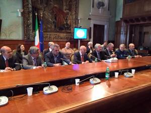 #italiasicura, MATTM e Sindacati: gioco di squadra contro frane e alluvioni