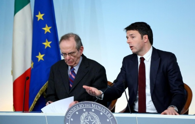 DEF: l'Allegato Infrastrutture individua 25 opere prioritarie per 70,9 miliardi di euro