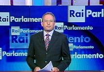Rai Parlamento – Telegiornale