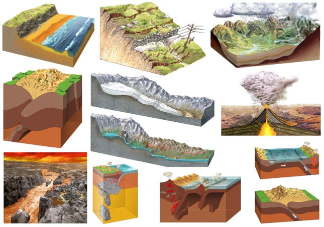 La proposta di legge in favore della geologia avanza in Parlamento