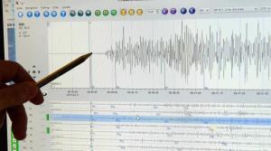 Rischio sismico, anno zero