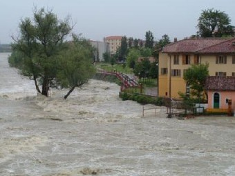 Emilia-Romagna: 100 milioni di euro per interventi di difesa del suolo
