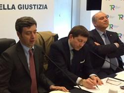 Professioni, Ministro della Giustizia: completeremo la riforma partendo dalle proposte dei tecnici
