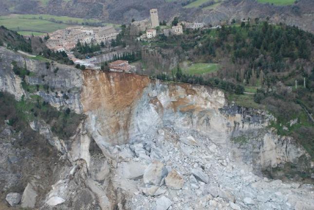 """""""Stop al dissesto idrogeologico"""". Nuovi fondi per l'Emilia Romagna"""