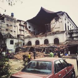 Nepal, la lezione del terremoto: c'è bisogno di preparazione e resilienza
