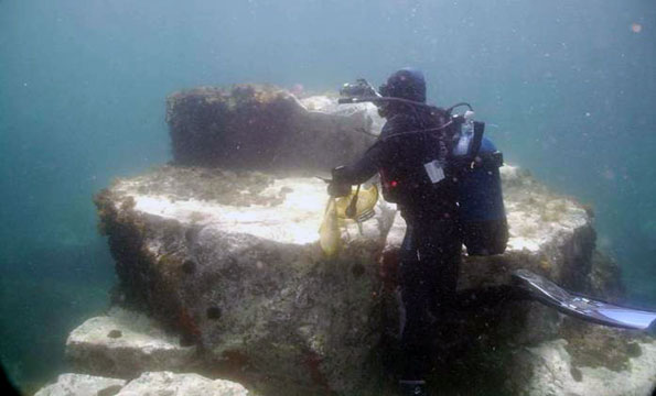 Borsa di studio per geologi marini