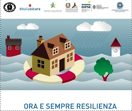 Ora e sempre resilienza, città più smart e più sicure anche con l'impegno dei cittadini