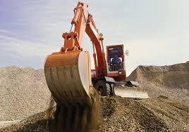 Meno rifiuti «da edilizia», per effetto della crisi e del riutilizzo dello «smarino»