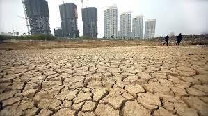 In Italia ogni giorno il consumo di suolo è pari a 90 campi calcio