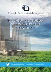 Dal Ibimet – CNR un e-book per parlare di consumo del suolo