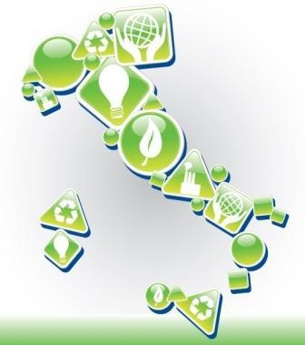 Green Economy l'Italia (a sorpresa) è terza in Europa