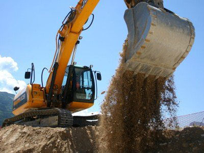 Terre da scavo, arriva il testo unico: semplificazioni per le grandi opere – Il documento