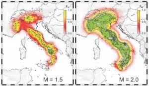 Rischio sismico: le attività antropiche possono innescare grandi eventi sismici