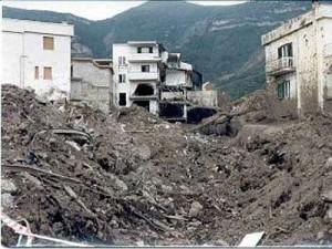 Legge di stabilità, 17 milioni agli alluvionati di Sarno
