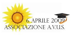"""III Ed. """"AVUS 6 aprile 2009″ – II Ed. Concorso """"AVUS per San Giuliano di Puglia"""""""