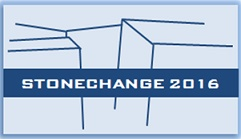 """STONECHANGE 2016 """"STONE SECTOR AND CHANGING TRENDS"""" – Carrara, 16-17 giugno 2016"""