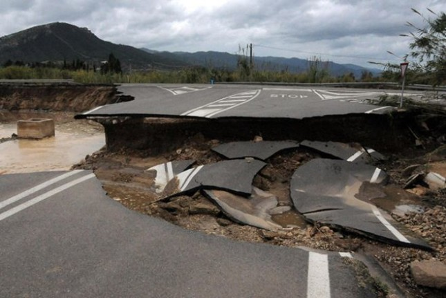 "I geologi ""smontano"" la nuova legge urbanistica"