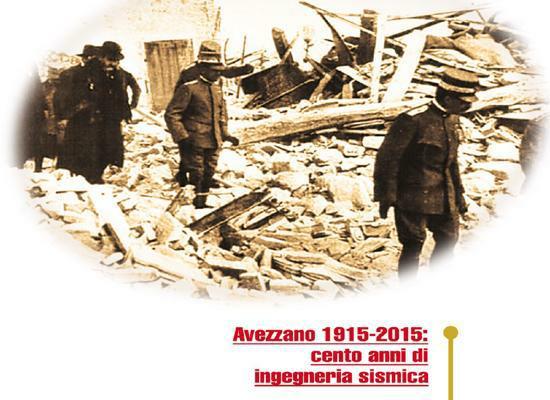 "Terremoti, da Enea lo Speciale ""100 anni di Ingegneria Sismica"""