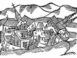 2 Febbraio 1703: il Grande Terremoto della Candelora in Abruzzo