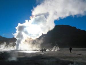 """Ordine Geologi Lazio: """"Presto in aula legge su piccole utilizzazioni locali di calore geotermico"""""""