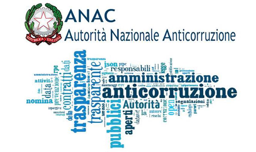 Ordini professionali, nuova proroga dell'Anac per gli obblighi di trasparenza