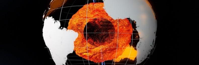 Nel Paese dei disastri naturali chiudono i Dipartimenti di Scienze della Terra ormai ridotti solo ad 8