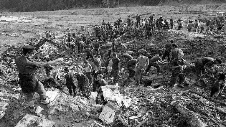 Accadde oggi, il 19 luglio del 1985 il disastro della Val di Stava