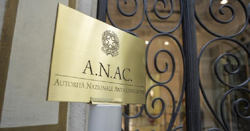 Appalti, Anac: illegittimo il bando che fissa un tetto ai ribassi d'asta