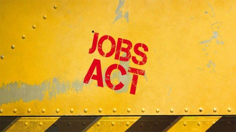 Professionisti, riparte il Jobs act