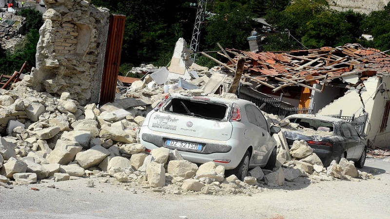 Terremoto nel Centro Italia: oggi prime misure in Consiglio dei ministri, pronto lo sblocco di 243 milioni