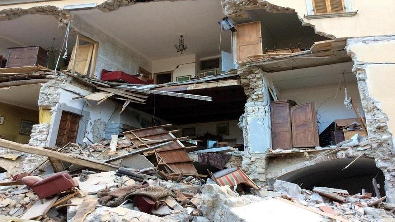 Geologi: il 60 % del patrimonio edilizio italiano è stato realizzato prima della Legge del 1974 che ha introdotto le norme tecniche per la costruzione in aree sismiche