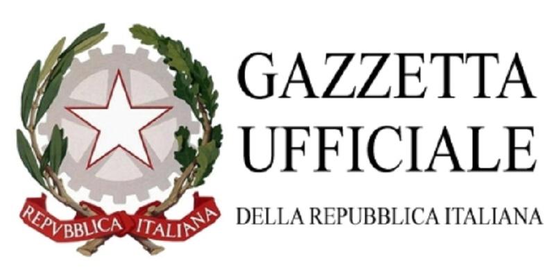 In Gazzetta Ufficiale la Manovra 2019. Le misure di interesse del Mit