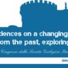 Congresso della Società geologica italiana (Sgi) a Napoli dal 7 al 9 settembre