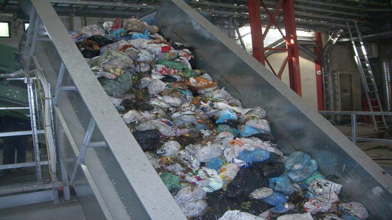 Andria, al via un project financig da 30 milioni per il nuovo impianto rifiuti