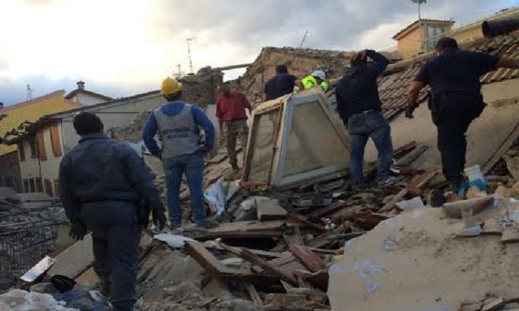 Terremoto, Geologi: lasciare ogni dispositivo Wi-Fi senza password