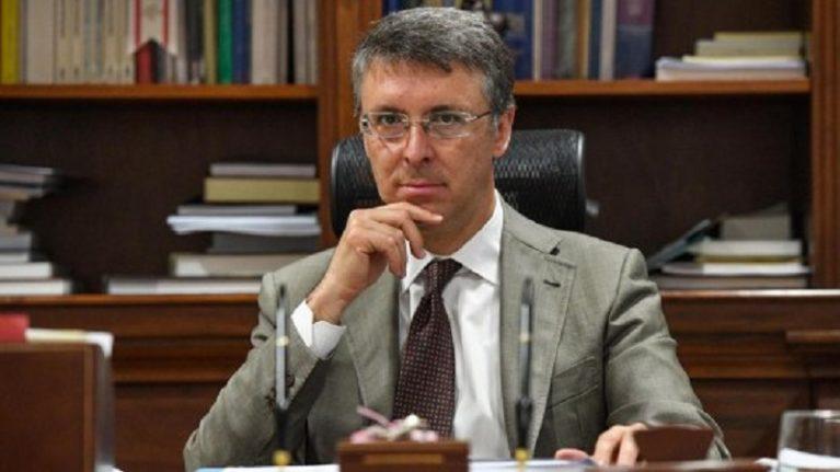 Cantone: «Codice appalti, correzioni già in corso. Ma l'entrata in vigore è stata frettolosa»