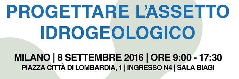#italiasicura e Regioni: su linee guida progettazione seminari in tutta Italia con professionisti e tecnici PA