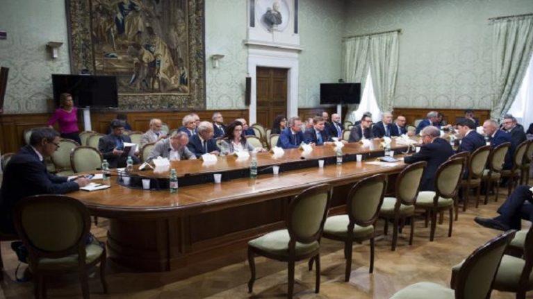Casa Italia, decisivo il metodo