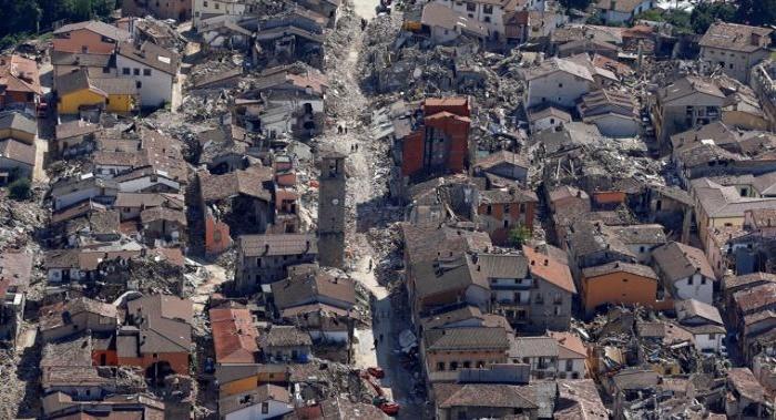 Terremoto/3. Sgravi fiscali per l'adeguamento sismico, ecco le tre misure già in vigore