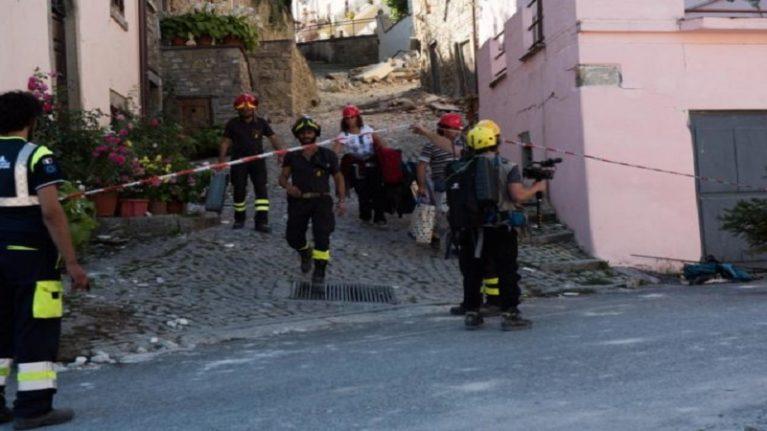 Terremoto centro Italia: 114 tecnici abilitati Aedes per le verifiche di agibilità