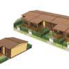 Terremoto, pronto il piano Consip per le case provvisorie: appalto da 80 milioni per 4 imprese