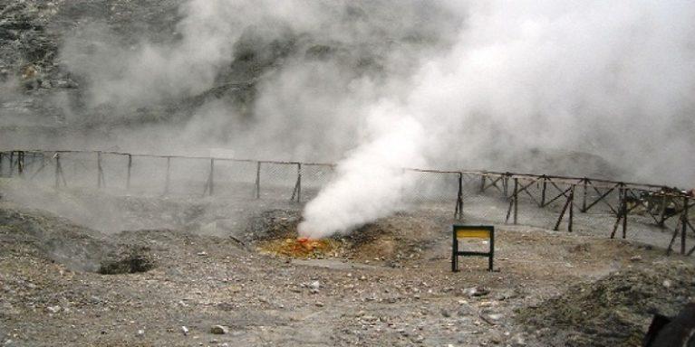 """""""Attività vulcanica regolare nessun legame con Amatrice"""""""
