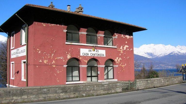 L'Anas proroga il bando per valorizzare le case cantoniere al 15 novembre
