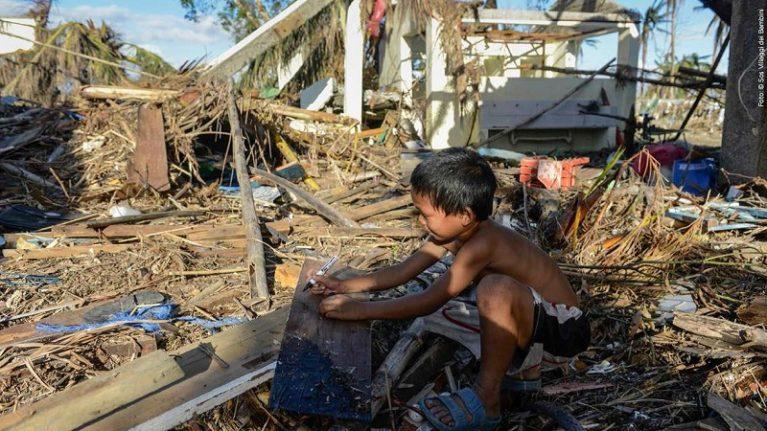 Giornata internazionale per la riduzione dei disastri: costi sempre più elevati. Il caso Italia