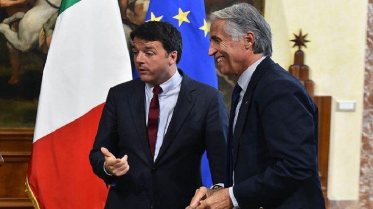 """""""Sport e Periferie"""": ecco i 183 interventi finanziati con 100 milioni di euro"""