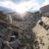 Il terremoto e le regole ignorate